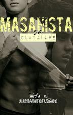 Masahista sa Guadalupe (boyxboy) by JustAbitOfLemon