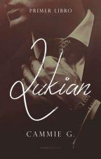 Lukian © |HR #1| by Cammie_G_
