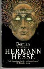 Demian The Story of Emil Sinclair's Youth by Hermann Hesse by RowhRo