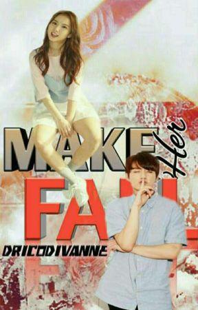 Make Her Fall by DricoDivanne