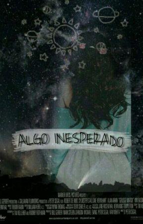 ALGO INESPERADO  by d_bizzle