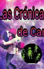 Las Crónicas de Cami :D by WinterHugs_189