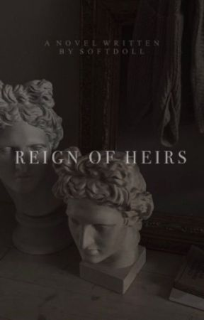 REIGN OF HEIRS ― [HARRY] 。 by -daddysgirl