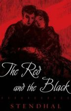 Красное и чёрное  by Alen_Rein