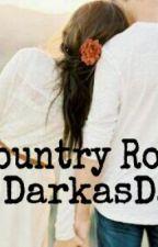 My Country Romance by DarkasDay