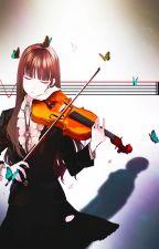 Goodbye, Mr. Symphony thief. [SweetAmoris X Lectora] by EphemeralDhalia