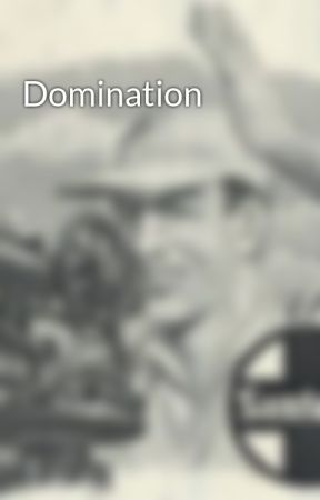 Domination by Wolfrcline