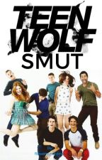 Teen Wolf Smut by flowersyndrome_