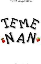 Temenan by shanifah01