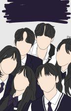Permainan Takdir Cinta Sejati(AliPrilly AriAisyah) by NoviRamadhani971