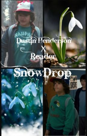 Dustin Henderson X Reader ~ SnowDrop~ by Stranger_Finn_Things