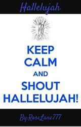 Hallelujah by RoseLane777