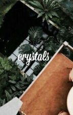 crystals  ↯  cisco ramon by bisexualbarry