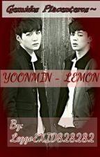 Gemidos Placenteros~ Yoonmin (Lemon one shot) by LeggoEXID828282