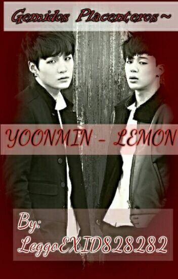 Gemidos Placenteros~ Yoonmin (Lemon one shot)