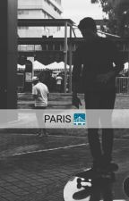 Paris by omgmags