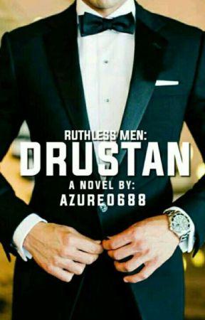 Ruthless Men: Drustan by azure0688