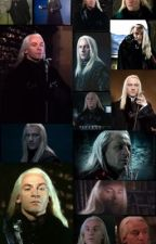 Lucius Malfoy, secret man by KyloRensWife