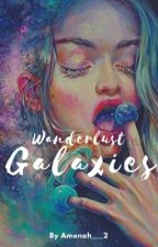 Wanderlust Galaxies by onyxmuse