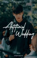 Artificial Wedding by bonability