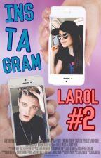 Instagram Larol 2: La distancia entre nosotros©. #SLA3H by -sickperson