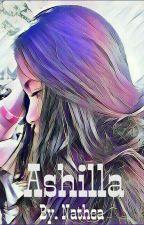 Ashilla by Nathea23