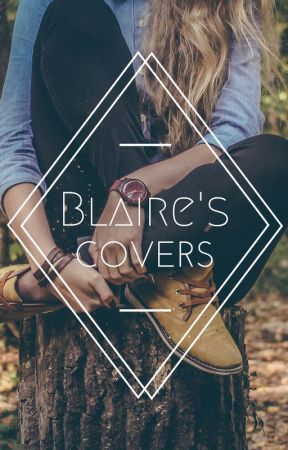 Blaire's Covers by fly-to-the-sky