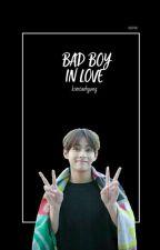 Bad Boy In Love by mintyon-