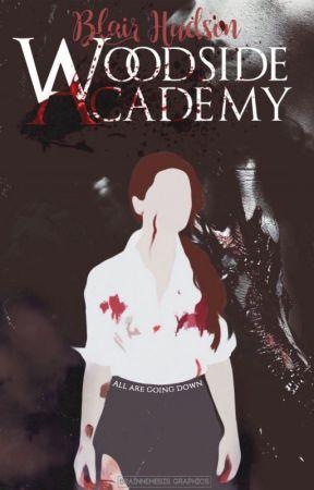 Woodside Academy by Pedlars