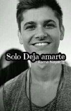 Solo Deja Amarte < Rama Nayar & Tu> by Abrahamftgravano
