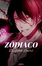 ZODIACO Diabolik Lovers~ by ManuKawawaii