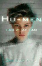 Hu-men by DaniellaWard