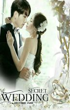 Secret Wedding -Sinkook  by jihye689