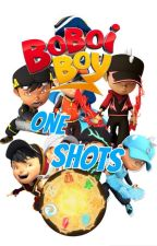 Boboiboy Oneshots by Lillian_And_Sans_