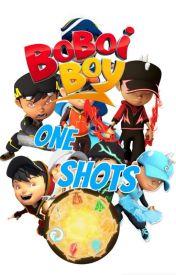 Boboiboy Oneshots - Dad! Thunderstorm! Boboiboy X Mom