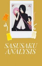 🌸SasuSaku Analysis🌸 by SasuSakuComm