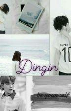 DINGIN ✔ by sebrinazzahra