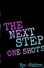 The next step One Shot's by -Fabbro_