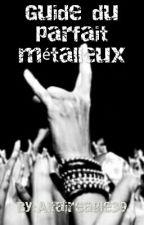 Guide du parfait métalleux by RockRaccoon