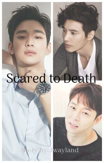 Scared To Death (BoyxBoy)
