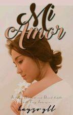 Mi Amor by IshiiReal