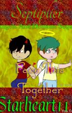 Septiplier: Angels And Demons Sequel: Face It Together  by starheart111