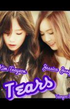 Tears by Taengoo_Thant