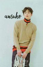 Awsuho × Suho EXO [HIATUS] by FAZPJH
