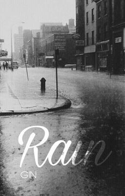 Kim TaeHyung | Rain | Bạc