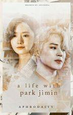 A Life With Park Jimin [HIATUS] by guanIins