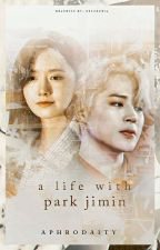 A Life With Park Jimin by aphrodaity