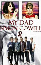 My dad Simon Cowell 2 | one direction by lolawayzer