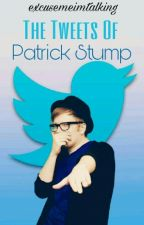 The Tweets Of Patrick Stump by excusemeimtalking