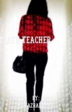 Math Teacher by _azra_2006